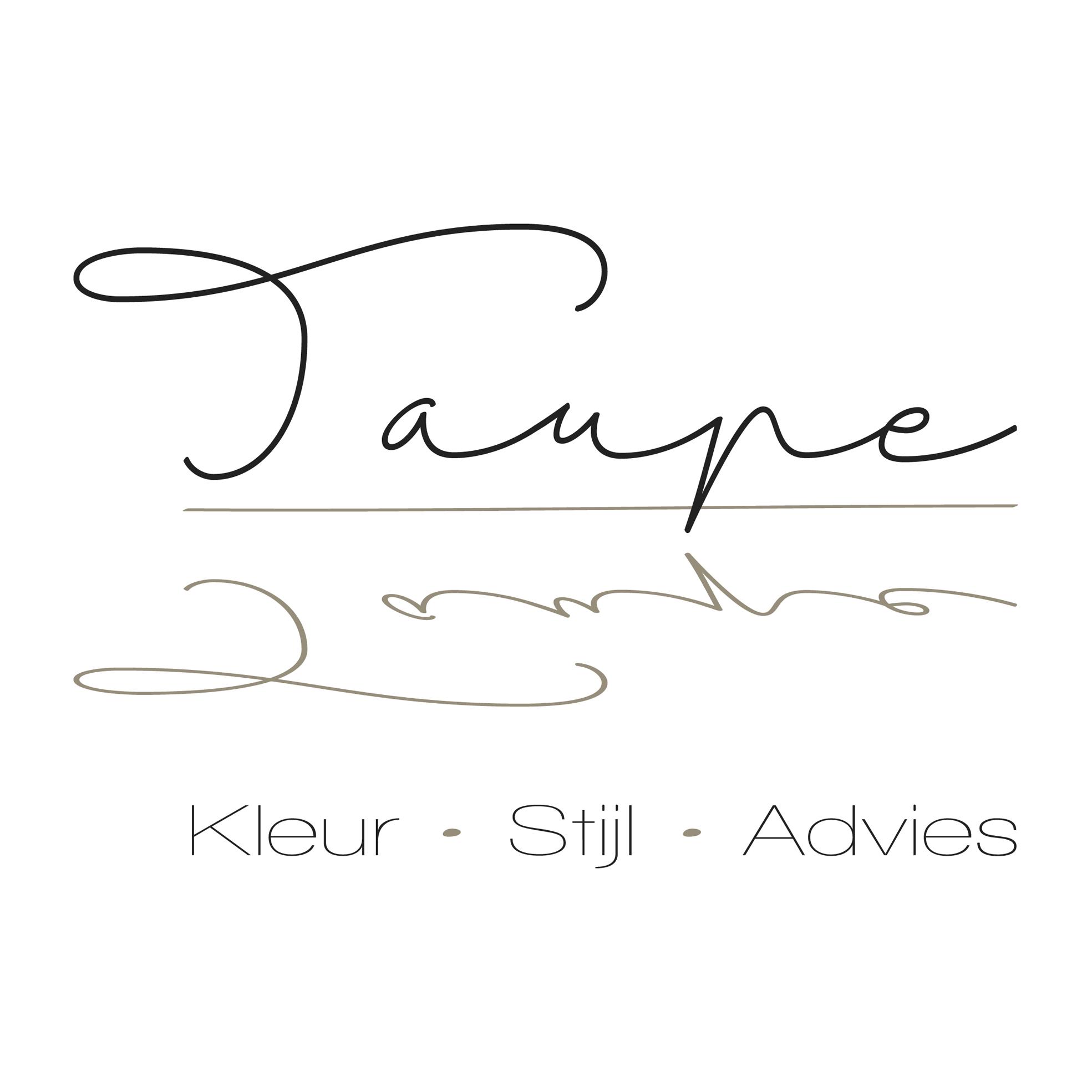 Logo Taupe