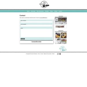website originele illustraties polaroid wordpress