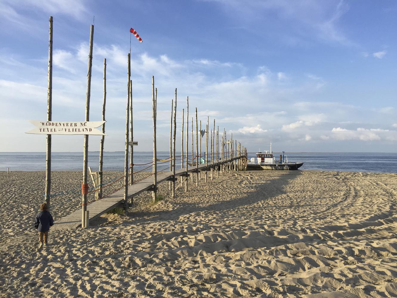 Terug van een heerlijke Vakantie – Texel tips