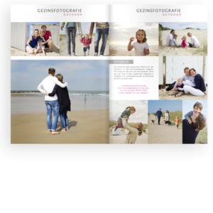 Carolien Boogaard Fotografie Folder Prijslijst