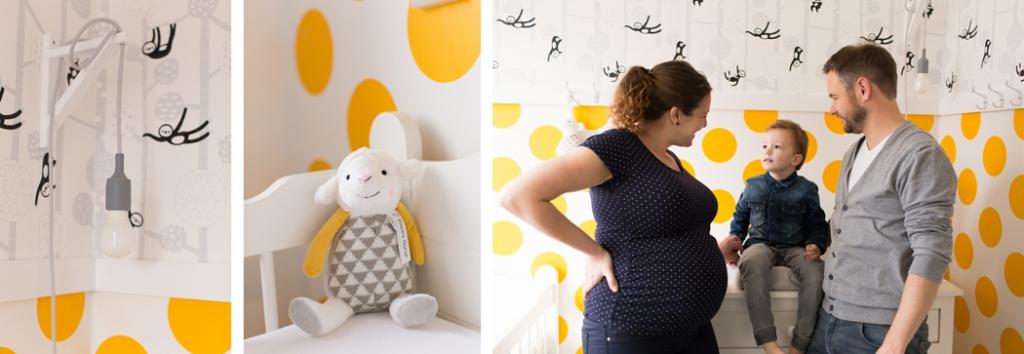 blitz ontwerpt blog zwangerschapsverlof