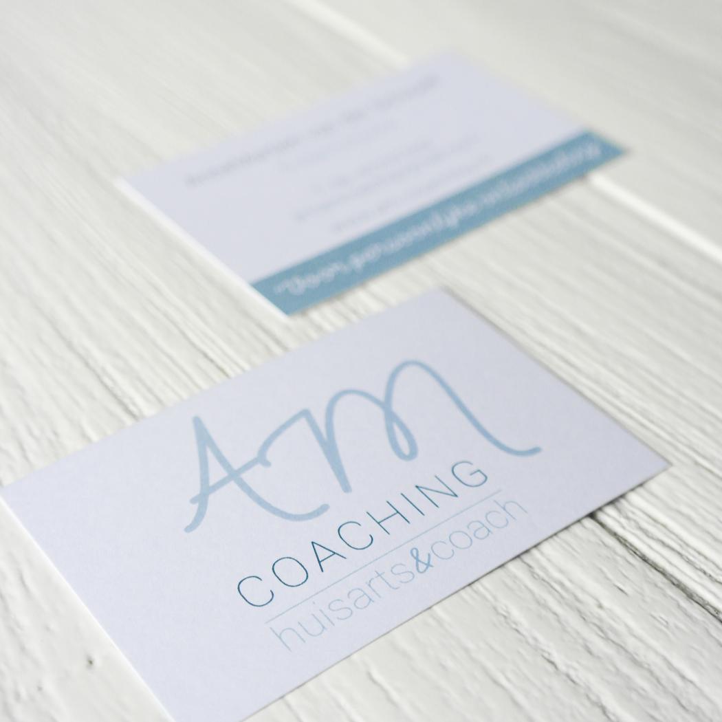 huisstijl AM coaching huisarts coach_blitz ontwerpt
