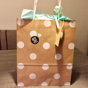 Jarig goodie bag 10% Korting shop online