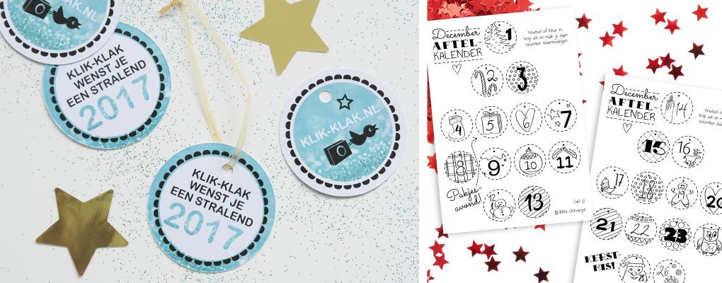 kerst kerstkaart zakelijk Blitz Ontwerpt illustraties