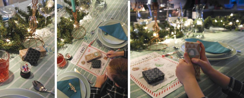 Blitz Ontwerpt_Kerst bingo Christmaholic_cadeautjes