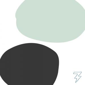 Logo Emie Fotografie kleurenpalet Blitz Ontwerpt