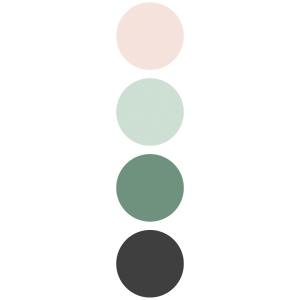 Emie fotografie kleuren pantone