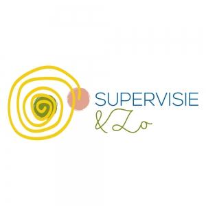 Logo Supervisie & Zo Blitz Ontwerpt