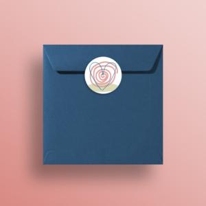 Logo Supervisie & Zo Blitz Ontwerpt stickers
