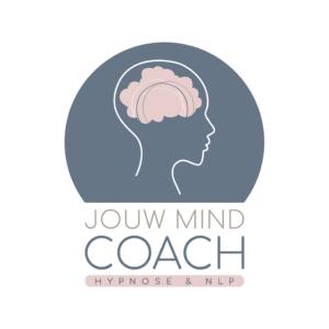Jouw mind coach logo hypnose nlp_Blitz Ontwerpt