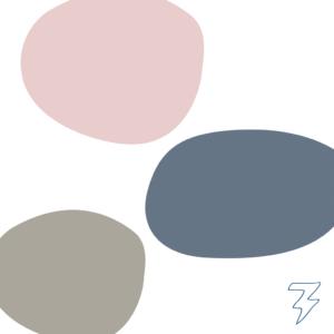 Jouw mind coach logo hypnose nlp_Blitz Ontwerpt kleurenpalet