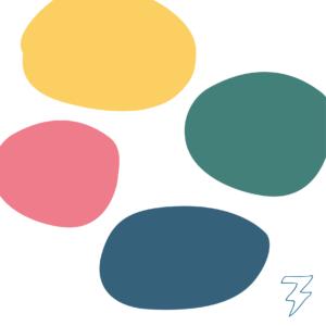 Branding kleurenpalet Blitz Ontwerpt_Little Department Store