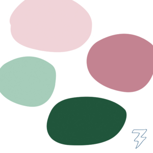 Branding kleurenpalet Blitz Ontwerpt_Leonietjes Delft