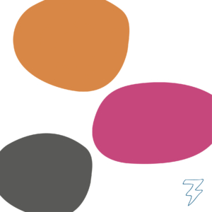 Branding kleurenpalet logo Virtueel assistent VA Zuidplas